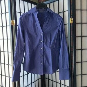 NWOT Express Collared Shirt